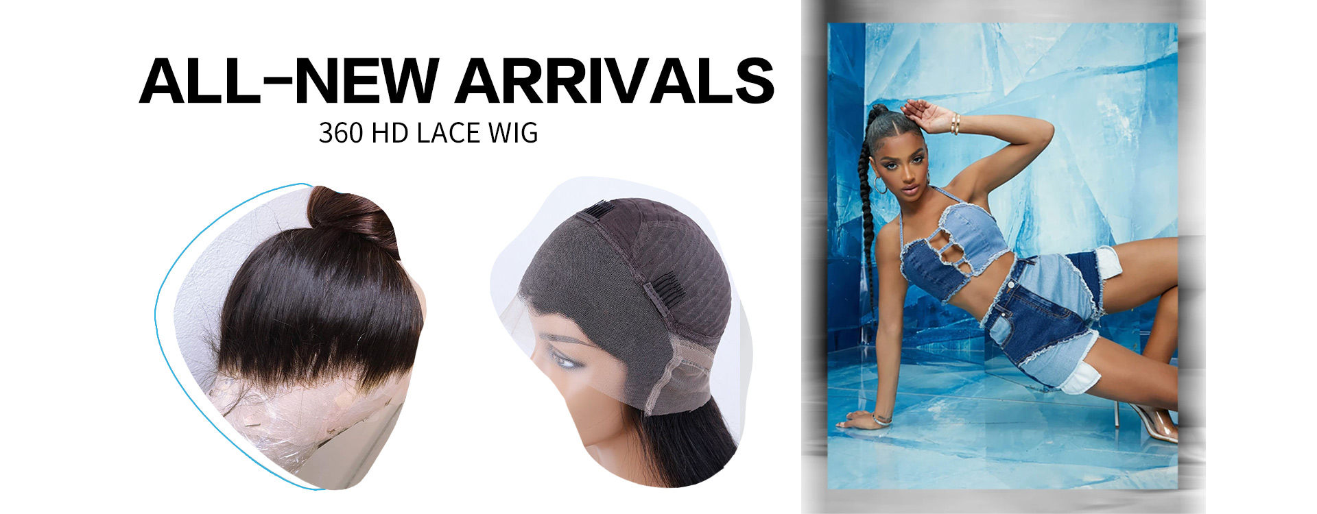 Undetectable HD Lace Wig Best Human Hair