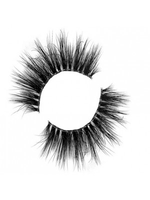 3D Mink Hair False Eyelashes Natural/Thick Long Eye Lashes Wispy Makeup Beauty Extension Tools