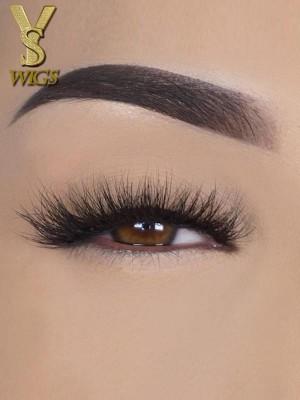 YSwigs natural 5D eyelashes makeup kit Mink Lashes extension mink eyelashes maquiagem Mykonos