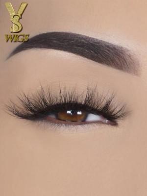 YSwigs natural 5D eyelashes makeup kit Mink Lashes extension mink eyelashes maquiagem Miami