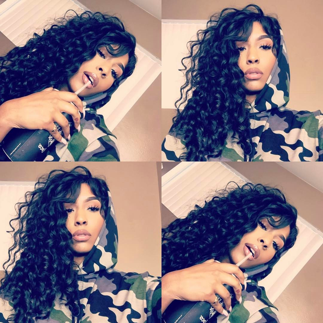 Received My Wig today,! Hair is amazing and soft...and Excellent quality! This is the most beautiful, well fitted wig I have ever purchased. I have already recommended it to others. The price was very good. I will definitely purchase again.