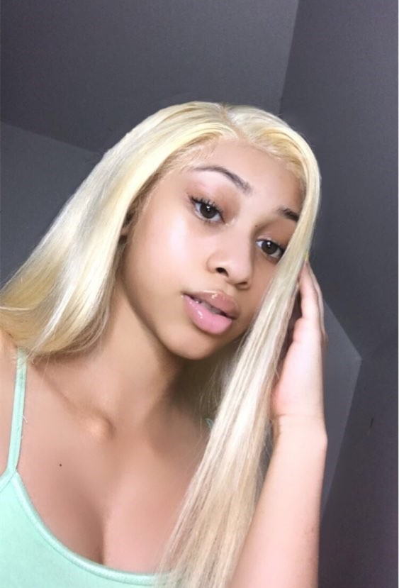 great wig